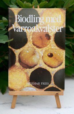 Biodling-med-varroakvalster