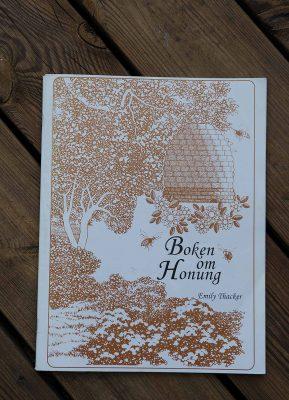 Boken-om-honung