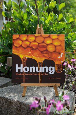Honung_matratter
